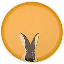 Buy Joules Hare Side Plate Online at johnlewis.com