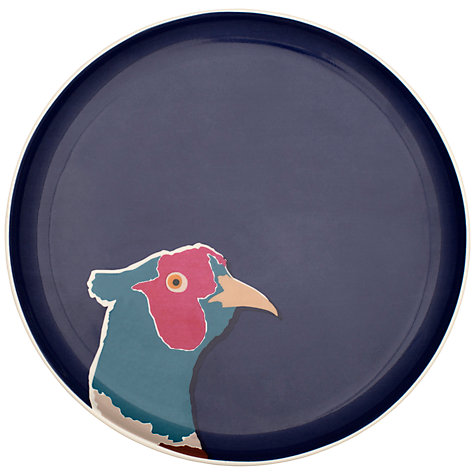 Buy Joules Pheasant Side Plate Online at johnlewis.com