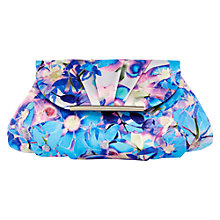 Buy Coast Milan Printed Clutch Bag Online at johnlewis.com