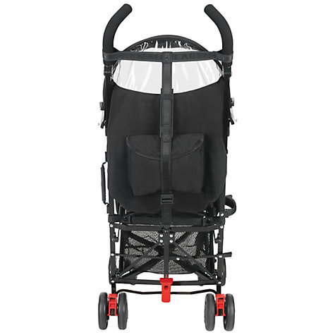 Buy Maclaren Quest Sport 2013 Buggy, Black/Champagne Online at johnlewis.com