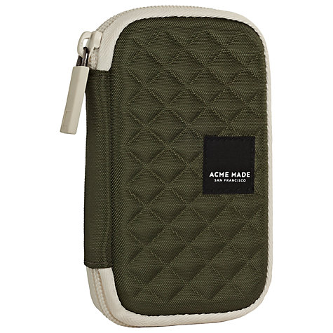 Buy Acme Made Fillmore Street, Hard Camera Case Online at johnlewis.com