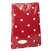 Buy Oily Rag Spotty Doorstop Online at johnlewis.com