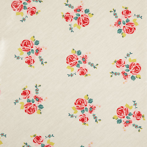 Buy Oily Rag Vintage Floral Tablecloth Online at johnlewis.com