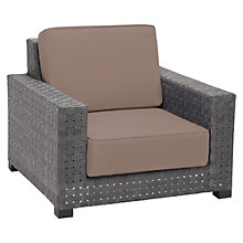 Buy Kettler Beach Outdoor Armchair Online at johnlewis.com