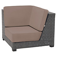 Buy Kettler Beach Outdoor Lounge Corner Online at johnlewis.com