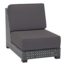 Buy Kettler Beach Outdoor Sofa Centre Unit Online at johnlewis.com