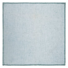 Buy John Lewis Chalfont Linen Napkin, Set of 4 Online at johnlewis.com