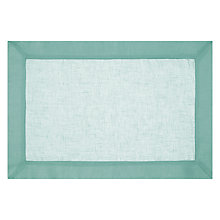 Buy John Lewis Chalfont Placemat Online at johnlewis.com