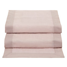 Buy John Lewis Chalfont Linen Runner Online at johnlewis.com