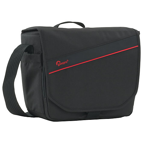Buy Lowepro Event Messenger 150, DSLR Camera Bag Online at johnlewis.com
