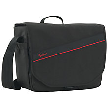 Buy Lowepro Event Messenger 250, DSLR Camera Bag Online at johnlewis.com