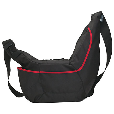 Buy Lowepro Passport Sling II Camera Bag Online at johnlewis.com