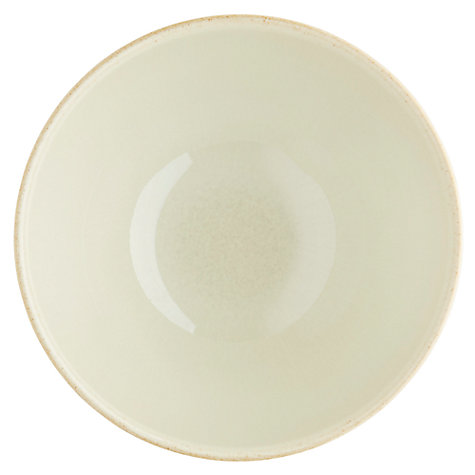 Buy Denby Linen Small Bowl Online at johnlewis.com