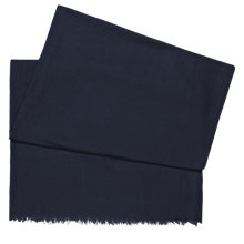 Buy Reiss Lightweight Scarf, Navy Online at johnlewis.com