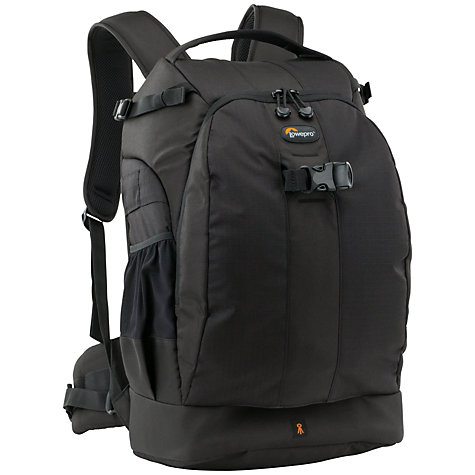 Buy Lowepro Flipside 500 AW Backpack, Black Online at johnlewis.com