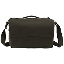 Buy Lowepro Pro Messenger 200 AW Camera Bag, Slate Online at johnlewis.com