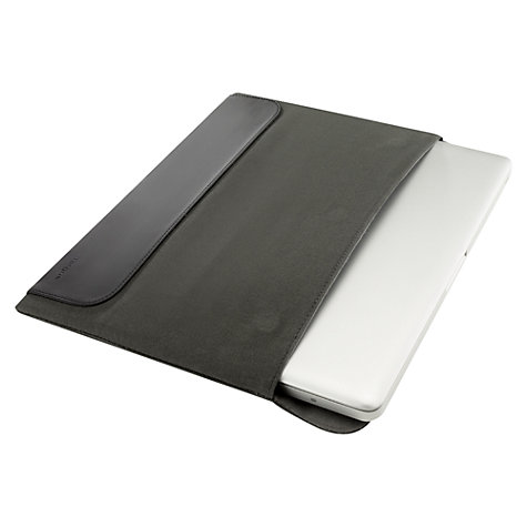 "Buy Targus Ultralife Canvas 13.3"" Laptop Sleeve Online at johnlewis.com"