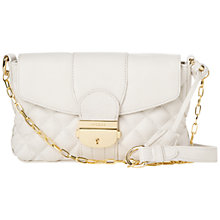 Buy Jaeger Mimi Small Quilted Bag Online at johnlewis.com