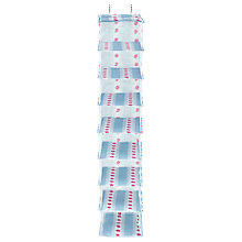 Buy Cath Kidston Hanging Shoe Tidy, Gingham Rose Online at johnlewis.com
