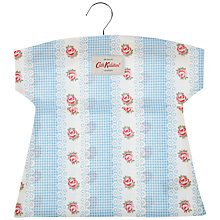 Buy Cath Kidston Peg Bag, Rose Gingham Online at johnlewis.com