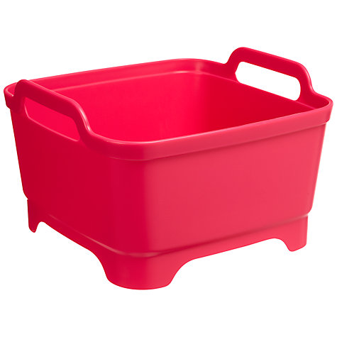 Buy Joseph Joseph Wash & Drain Bowl Online at johnlewis.com