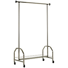 Buy Wenko Profi Clothes Rack Online at johnlewis.com