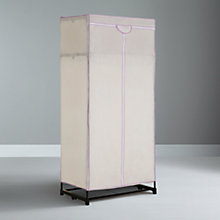 Buy Wenko Lavender Wardrobe Online at johnlewis.com