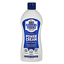 Buy Bar Keepers Friend Surface Cleaner, 330ml Online at johnlewis.com