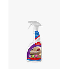 Buy Acana Carpet & Fabrics Moth Killer and Freshener Online at johnlewis.com