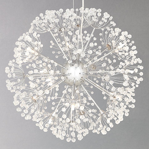 buy john lewis alium ceiling light john lewis