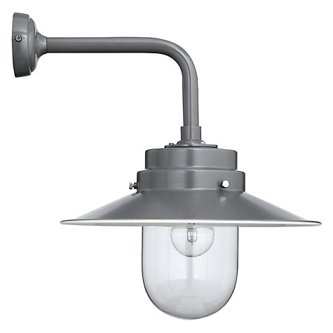 Buy Garden Trading Company Belfast Outdoor Wall Light Online at johnlewis.com