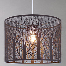 John Lewis Devon Lighting Collection