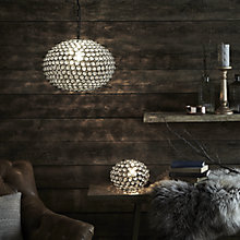 Buy John Lewis Etienne Lighting Collection Online at johnlewis.com