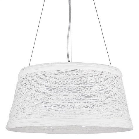 Buy John Lewis Greta Birds Nest Pendant Online at johnlewis.com