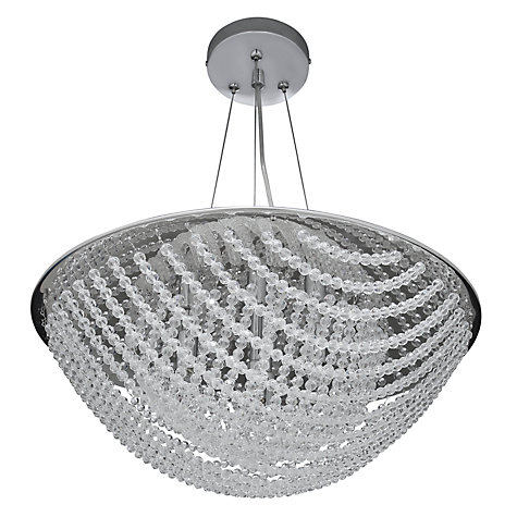Buy John Lewis Indu Moon Reflection Ceiling Pendant Online at johnlewis.com