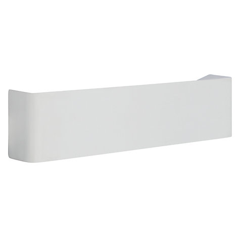 Buy John Lewis Lines LED Wash Wall Light Online at johnlewis.com