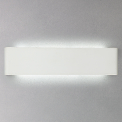 John Lewis Lines LED Wash Wall Light