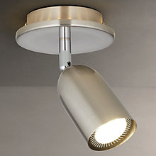 Buy John Lewis Modena LED Back-light Spotlight Online at johnlewis.com