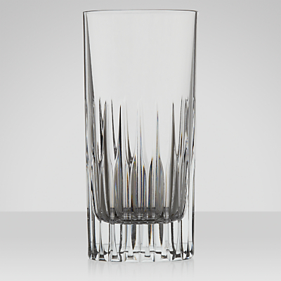 RCR Cristalleria Da Vinchi Prato Highball, 0.36L, Clear