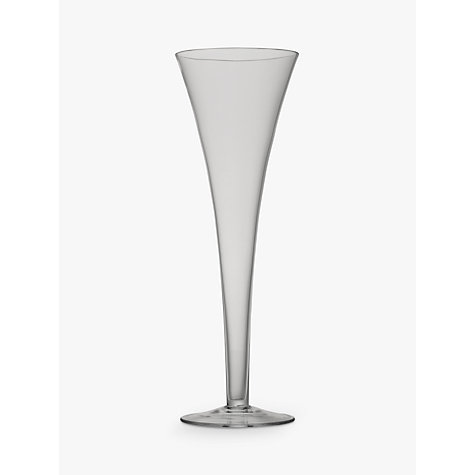 Buy LSA Bar Flutes, 0.2L, Set of 2 Online at johnlewis.com