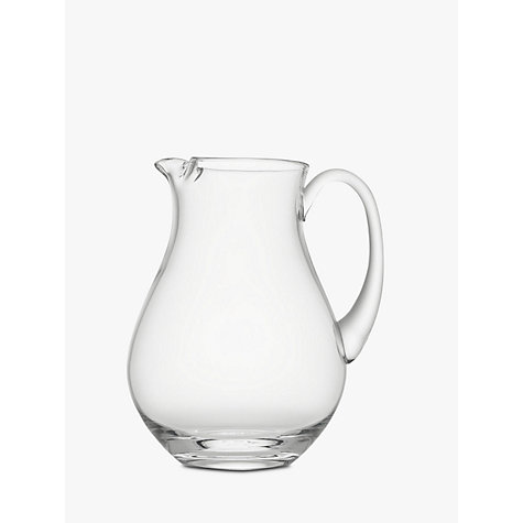 Buy LSA Bar Ice Lip Jug, 2.7L Online at johnlewis.com