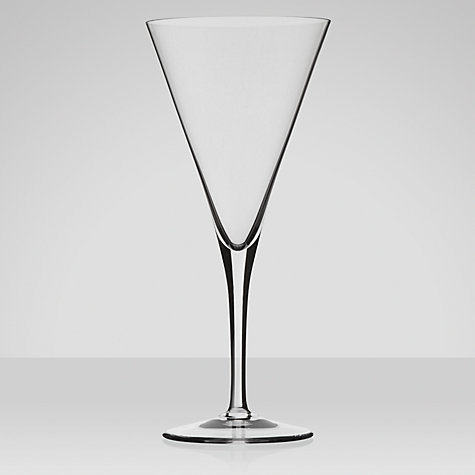 Buy John Lewis Flare White Wine Glasses, Set of 4 Online at johnlewis.com