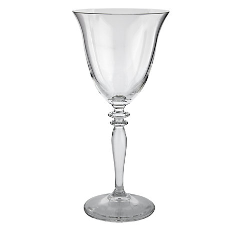 Buy John Lewis Provence Wine Glasses, 0.26L, Set of 4 Online at johnlewis.com