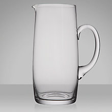 Buy House by John Lewis Jug, 1.85L, Clear Online at johnlewis.com