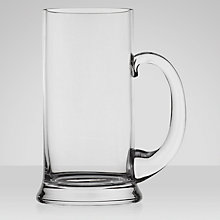 Buy John Lewis Cellar Tankard Online at johnlewis.com