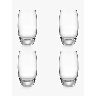 John Lewis Vino Highball, Set of 4