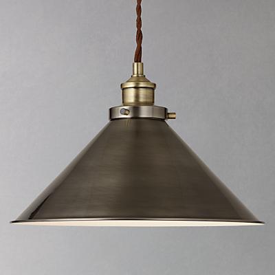 John Lewis Tobias Resto Pendant Ceiling Light