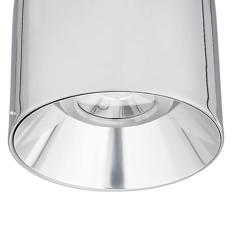Buy John Lewis Vox Utility Dome LED Ceiling Pendant Online at johnlewis.com