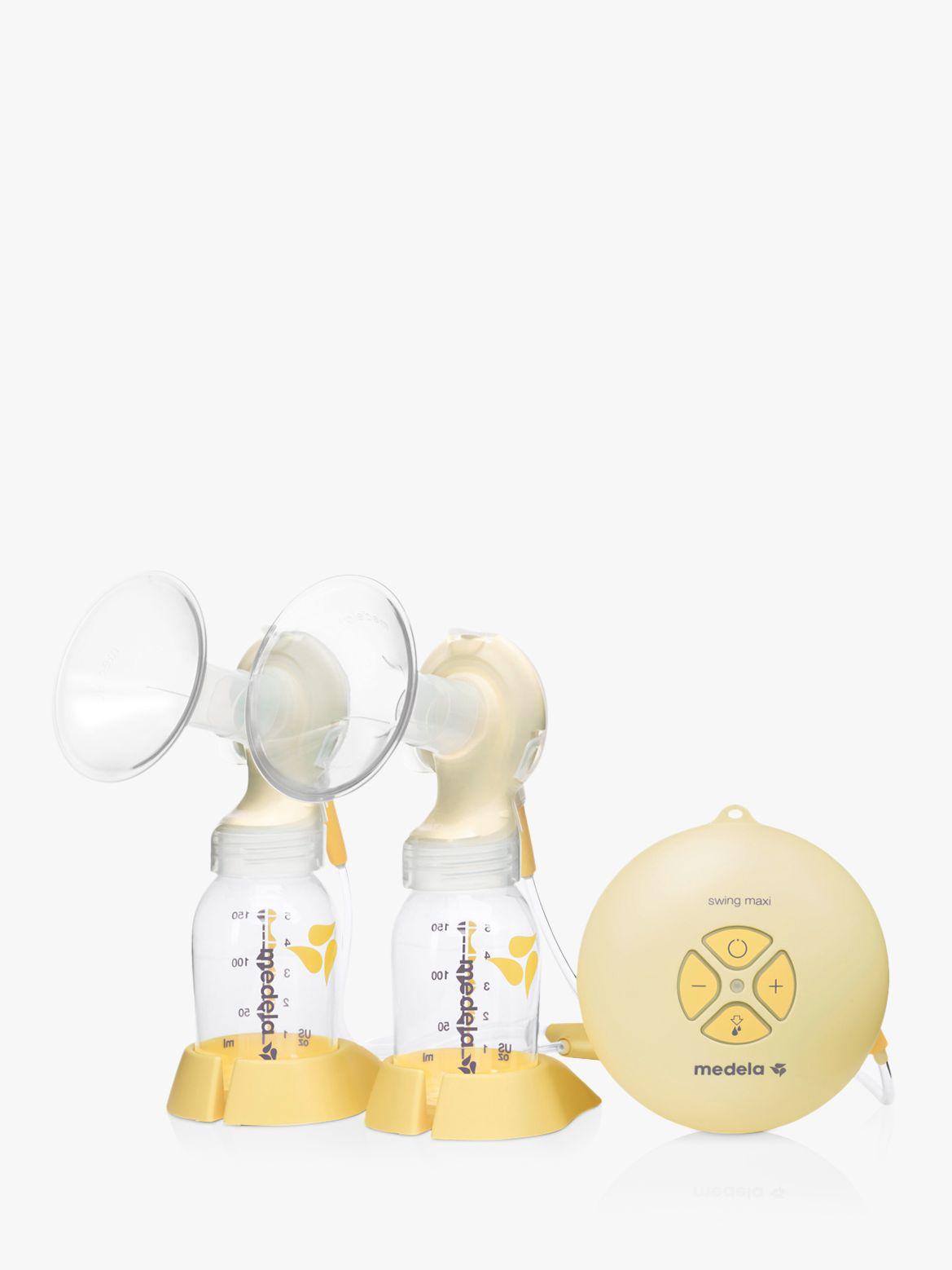 Medela Medela Swing Maxi Double Electric Breast Pump