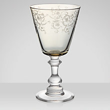 Buy Brissi Como Goblet Online at johnlewis.com